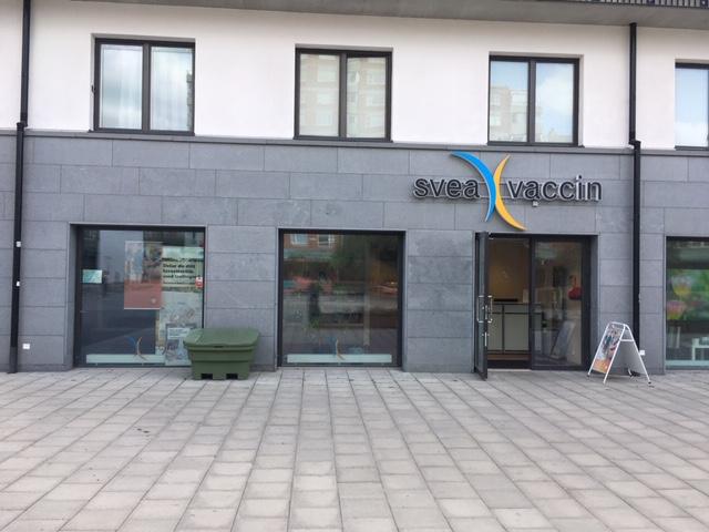 vårdcentral stockholm drop in